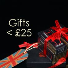 Gifts < £25